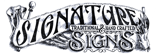 Signature Signs Logo