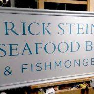 Signature Signs - restaurant sign